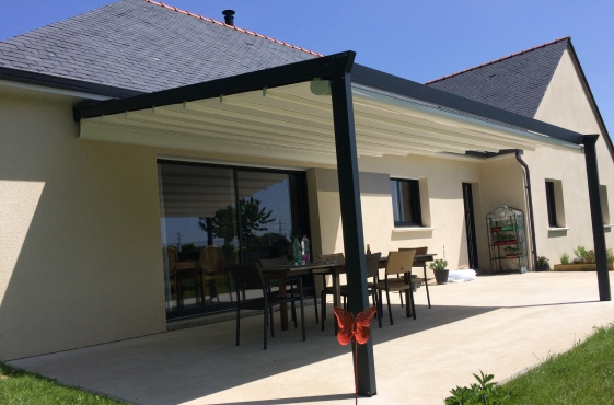 pergola toile retractable 2 artisole